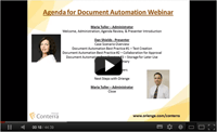 Three IT Best Practices for Document Automation